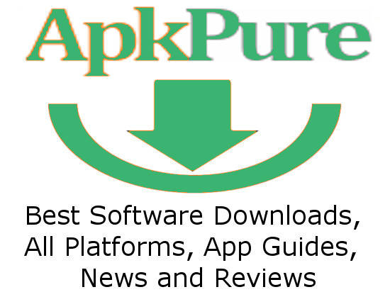 Android Apkpure.Download - Best Games and Tools
